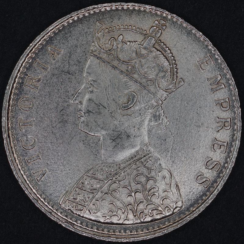 1878 Victoria Empress